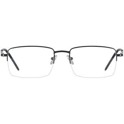 Rectangle Eyeglasses 138306-c