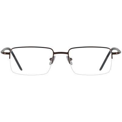 Rectangle Eyeglasses 138310-c