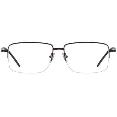 Rectangle Eyeglasses 138324-c
