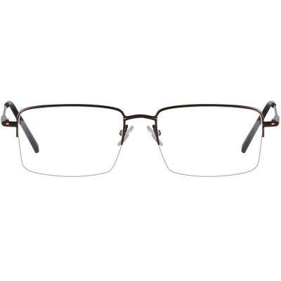 Rectangle Eyeglasses 138332-c