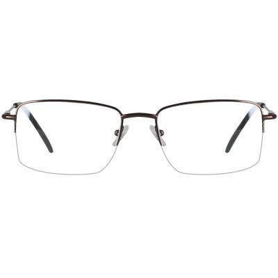 Rectangle Eyeglasses 138340-c