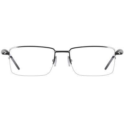 Rectangle Eyeglasses 138344-c