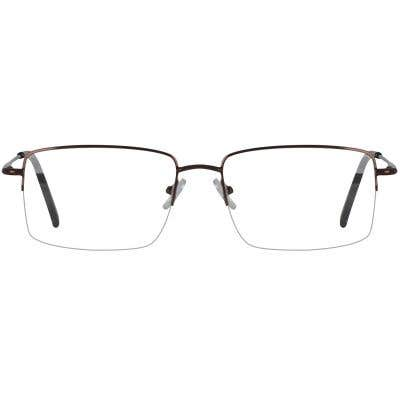 Rectangle Eyeglasses 138348-c