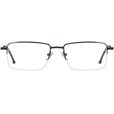 Rectangle Eyeglasses 138352-c