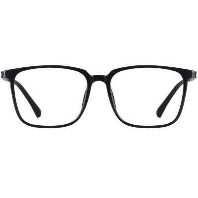 Rectangle Eyeglasses 138359-c