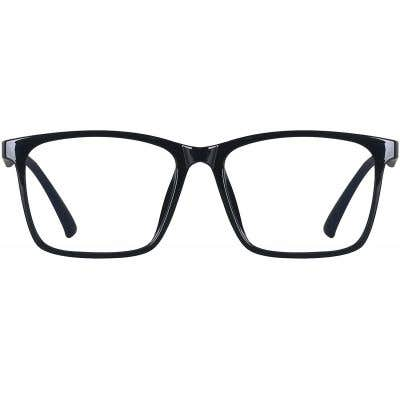 Rectangle Eyeglasses 138369-c