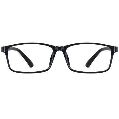 Rectangle Eyeglasses 138375-c