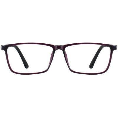 Rectangle Eyeglasses 138382-c