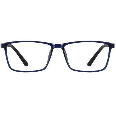 Rectangle Eyeglasses 138383-c