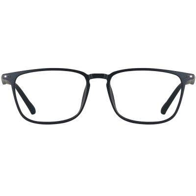 Rectangle Eyeglasses 138396-c