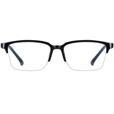 Rectangle Eyeglasses 138443-c