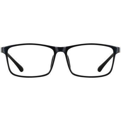 Rectangle Eyeglasses 138452