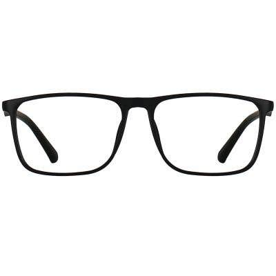 Rectangle Eyeglasses 138470