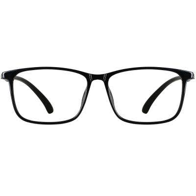 Rectangle Eyeglasses 138476-c