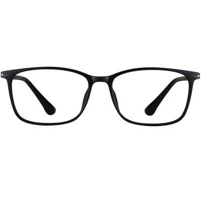 Rectangle Eyeglasses 138479-c