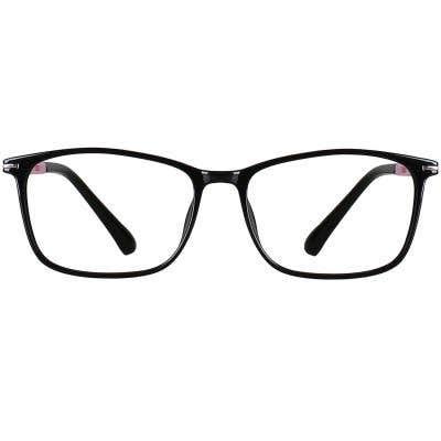 Rectangle Eyeglasses 138481