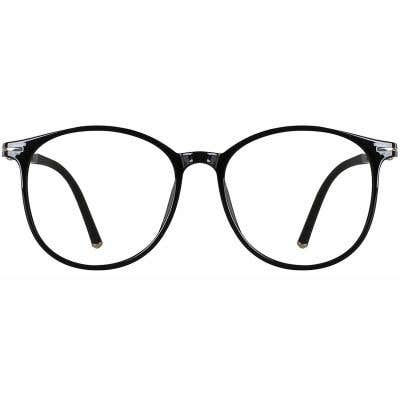 Round Eyeglasses 138493-c