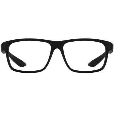 Sports Eyeglasses 138503-c