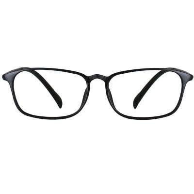 Rectangle Eyeglasses 138523-c
