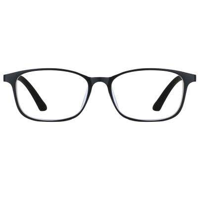 Rectangle Eyeglasses 138533-c