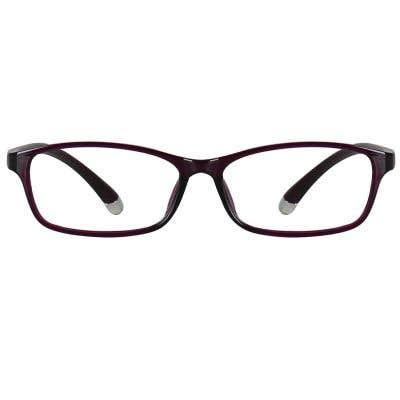 Rectangle Eyeglasses 138539-c