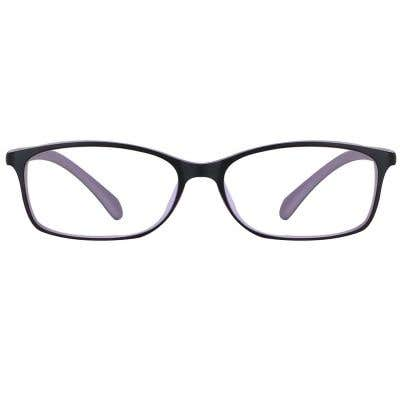 Rectangle Eyeglasses 138541-c