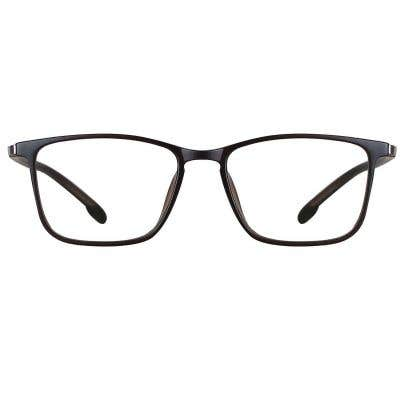 Rectangle Eyeglasses 138563-c