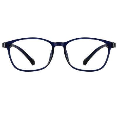 Rectangle Eyeglasses 138570-c