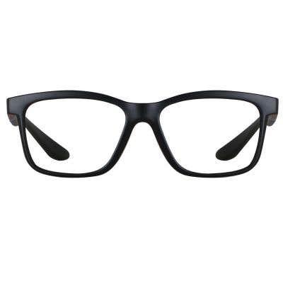 Sports Eyeglasses 138576-c