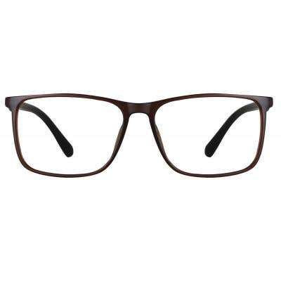 Rectangle Eyeglasses 138588-c