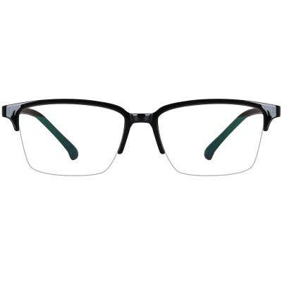 Rectangle Eyeglasses 138595-c