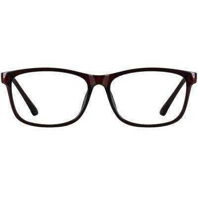 Rectangle Eyeglasses 138604-c