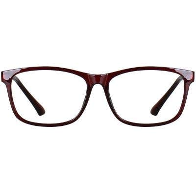 Rectangle Eyeglasses 138607-c
