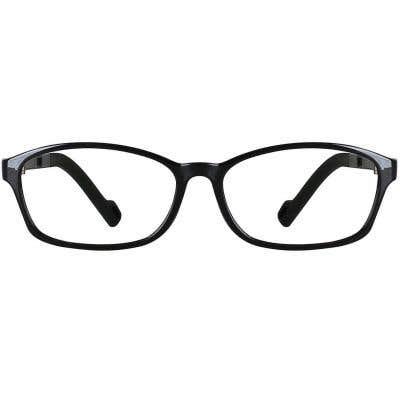 Rectangle Eyeglasses 138614-c