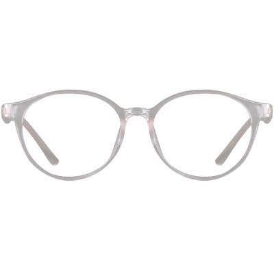 Round Eyeglasses 138625-c