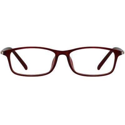 Rectangle Eyeglasses 138629-c
