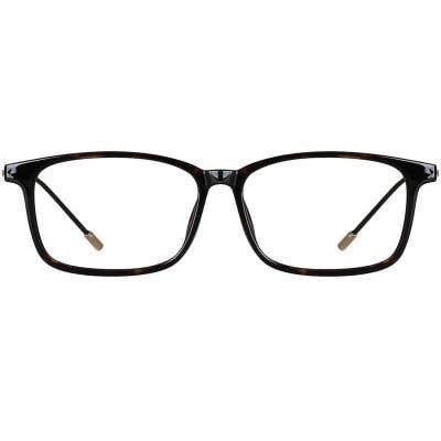 Rectangle Eyeglasses 138641