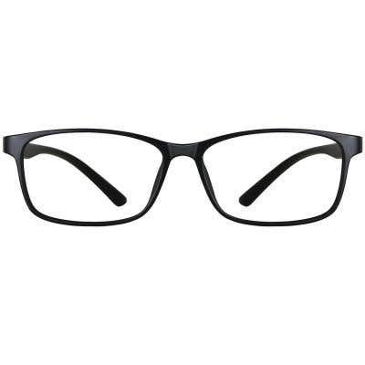 Rectangle Eyeglasses 138642