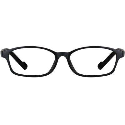 Rectangle Eyeglasses 138644