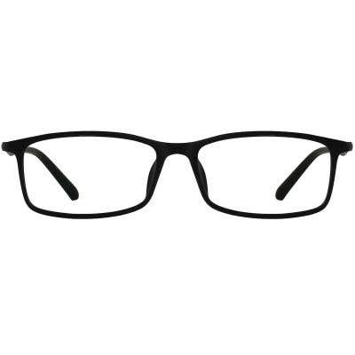 Rectangle Eyeglasses 138646