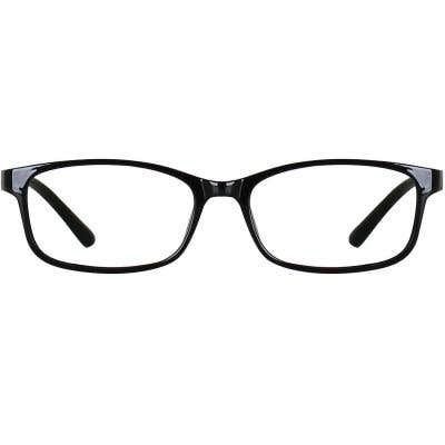 Rectangle Eyeglasses 138649
