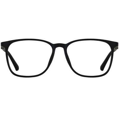 Rectangle Eyeglasses 138650