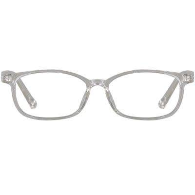 Rectangle Eyeglasses 138659-c