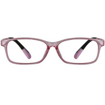Rectangle Eyeglasses 138661-c