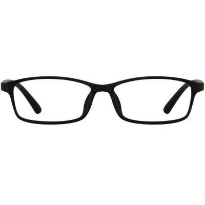 Rectangle Eyeglasses 138664-c