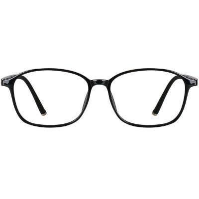 Rectangle Eyeglasses 138671-c