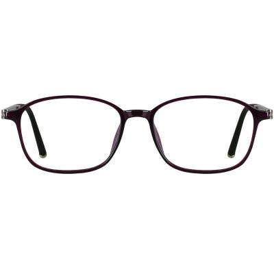 Rectangle Eyeglasses 138674-c