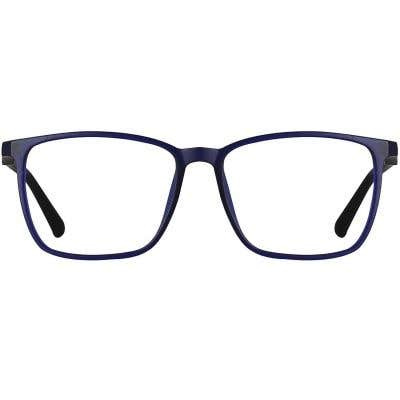 Rectangle Eyeglasses 138698-c