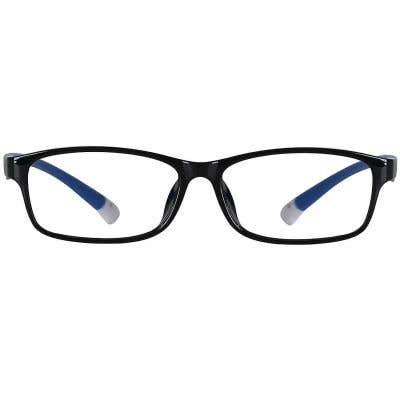 Rectangle Eyeglasses 138700