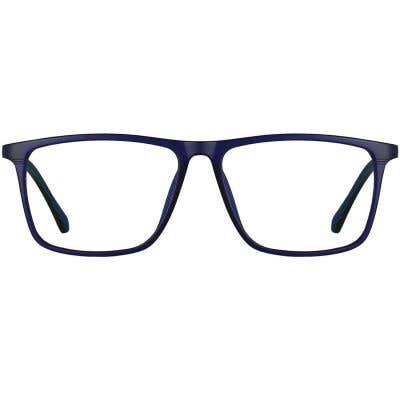 Rectangle Eyeglasses 138717-c